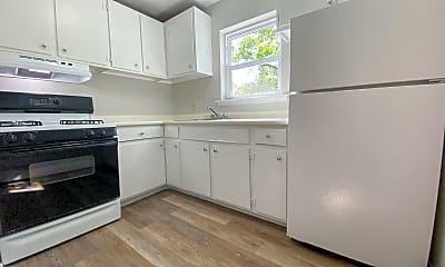 Kitchen, 55 Morris St, 2