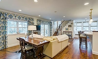 Living Room, 2909 Butler Rd, 1