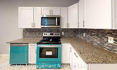 Kitchen, 5549 Media St, 2