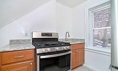 Kitchen, 34-9 83rd St, 1