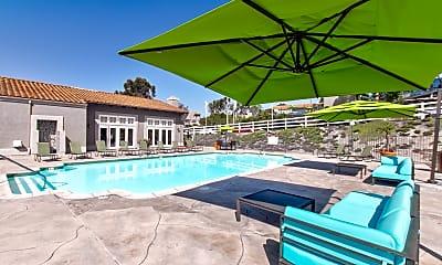 Pool, Santa Fe Ranch Apartment Homes, 0