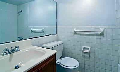 Bathroom, The Legends at Pasadena Hills, 2