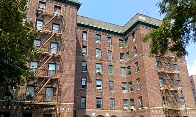1119 Foster Avenue Apartments, 0