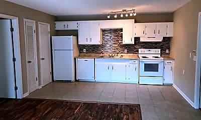 Kitchen, 609 Adelle St SW, 1