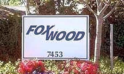 Foxwood, 1