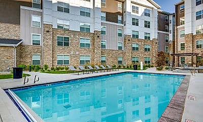 Pool, Incline at Anthem 55+ Community, 2