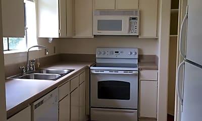 Kitchen, 4321 Lakeshore Villa Dr, 1