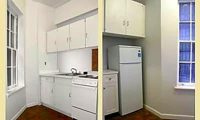 Kitchen, 1813 2nd Ave, 1