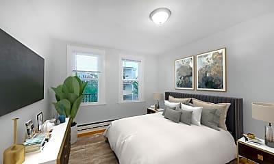 Bedroom, 19 Chilcott Pl., #3, 0