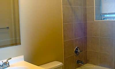 Bathroom, 4926 Wise Ave, 1
