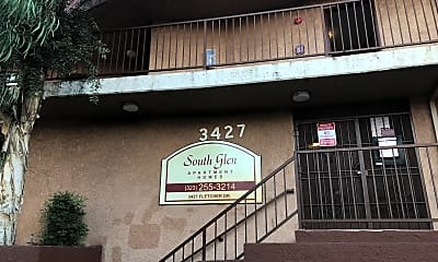 South Glen Pointe Apartment Homes, 1