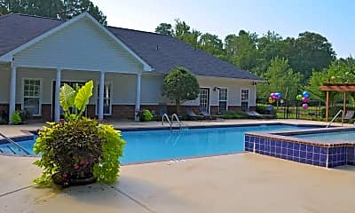 Pool, Walden Pointe, 0