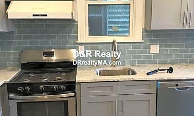 Kitchen, 86 Norfolk St, 1