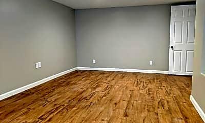 Bedroom, 2511 S 43rd St, 2