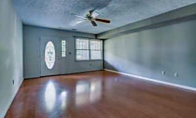 Living Room, 27 W Spring St, 2