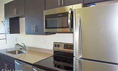 Kitchen, 5120 N Lombard St, 1