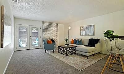 Living Room, 1077 Rivara Rd, 0
