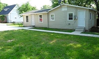 Building, 3811 Elkins Ave, 0
