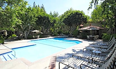 Pool, Tyler Springs Senior Living, 0