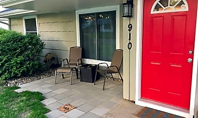 Patio / Deck, 910 Lanore Dr, 0