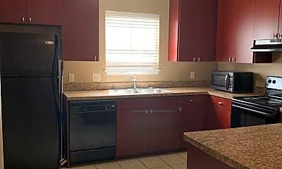 Kitchen, 114 W Lagrange St, 1