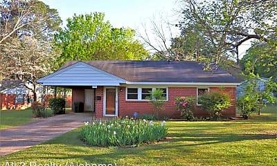 Building, 929 Parkwood Dr, 0