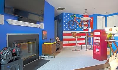 Kitchen, 244 South Reynolds Street, Unit 301, 0