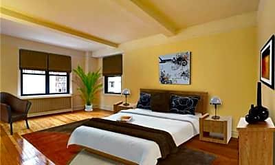 Bedroom, 160 E 47th St, 1