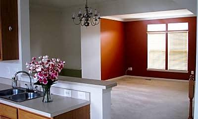 Kitchen, 341 Rolkin Rd, 1