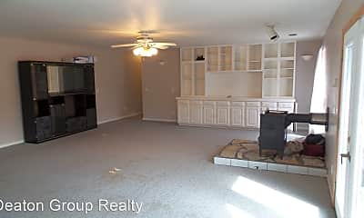 Living Room, 14104 Crystal Valley Rd, 1