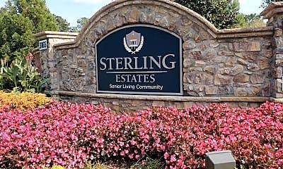 STERLING ESTATES OF WEST COBB, 1