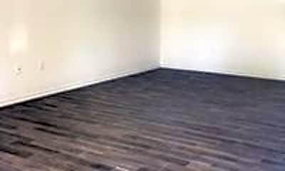 Bedroom, La Place Apartments, 2