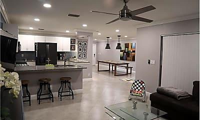 Kitchen, 3310 Blue Fin Dr, 2
