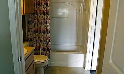 Bathroom, Sagewood, 2