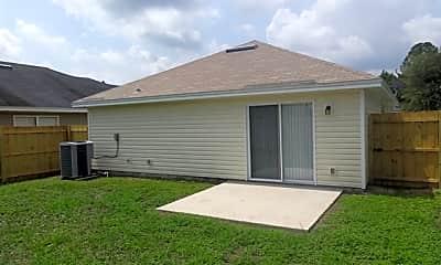 Building, 96083 Tidal Bay Court, 2