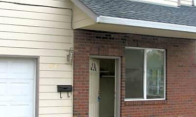 Building, 9745 SE Holgate Blvd, 0