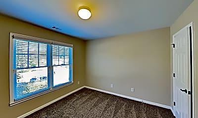 Bedroom, 3215 Thimbleberry Trail, 2