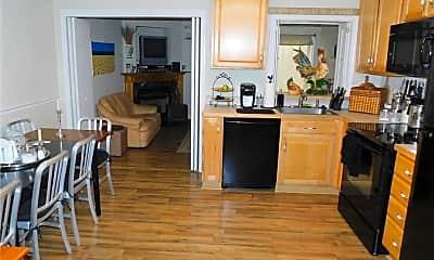 Kitchen, 117 75th St B, 1