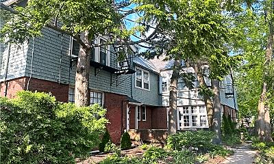 Building, 88 Cooke St, 0