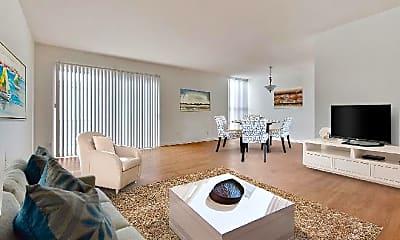 Living Room, 15505 Nordhoff St, 0