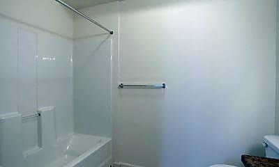 Bathroom, Sundance Apartments Phase II, 2