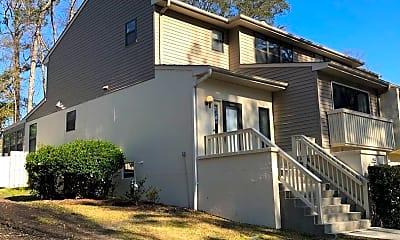 Building, 962 Birch Creek Dr, 1