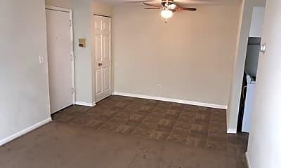 Bedroom, 3219 Detroit Ave, 1