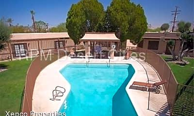 Pool, 73600 San Gorgonio Way, 0