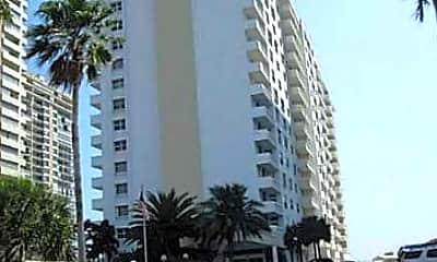 Building, 4250 Galt Ocean Dr, 1