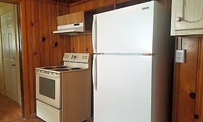 Kitchen, 2005 N Glenwood Ave, 1