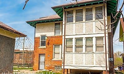 Building, 58 Alger St, 2