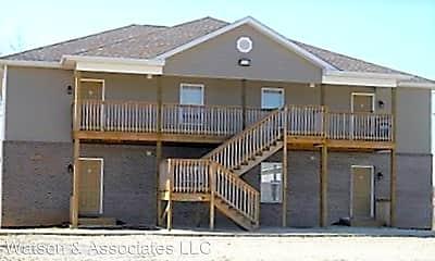 Building, 15410 Texas Rd, 1
