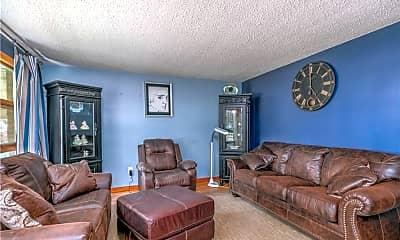 Living Room, 72 Kemp Ave, 1