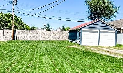 Building, 515 Angenette Ave, 2